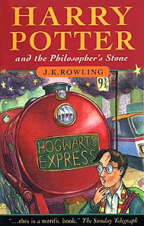 Há exatamente 21 anos, 'Harry Potter e a Pedra Filosofal' era publicado pela primeira vez | Ordem da Fênix Brasileira