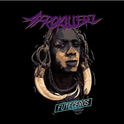AfroKillerz - Font of Our Nigths (Original)