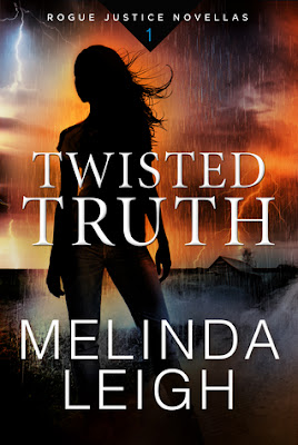 Bea's Book Nook, Review, Twisted Truth, Melinda Leigh