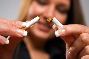 dohányzás a nők kezelésében