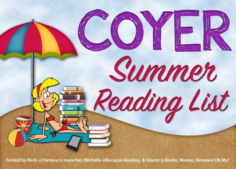 COYER Summer Reading List