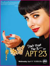 Assistir Dont Trust the Bitch in Apartment 23 Online