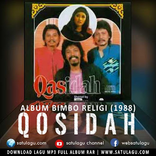 Download Lagu Bimbo Album Qosidah Mp3