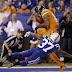 NFL: Osweiler toma las riendas de Broncos en triunfo sobre Colts