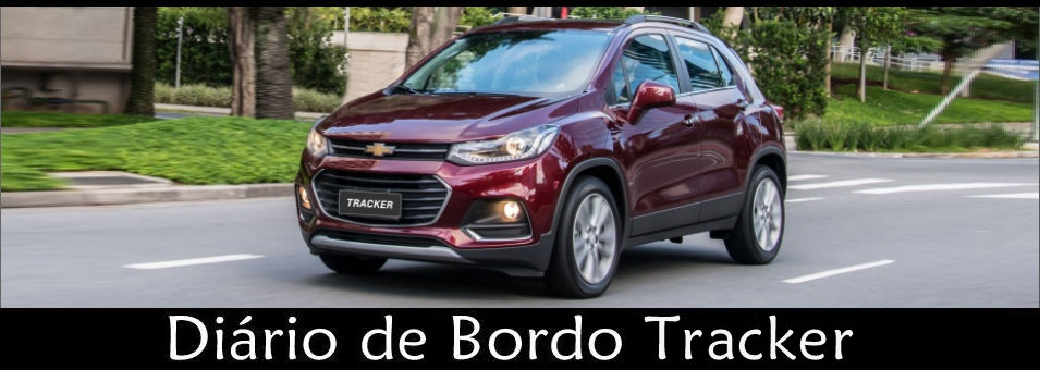 Diário de Bordo Tracker: CarStream libera Internet e vídeos