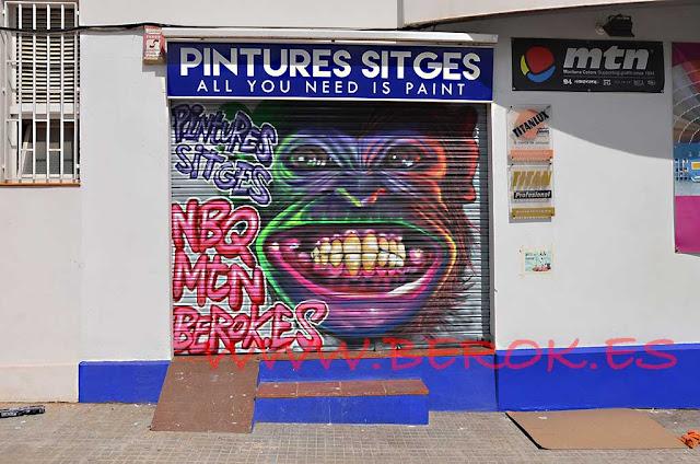 Pintures Sitges