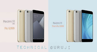 Redmi Y1 Full Review and Details in Hindi