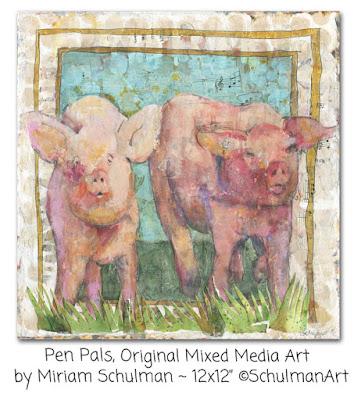 pig art for sale https://www.etsy.com/shop/mimistudio?search_query=pig