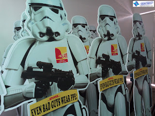 Stormtrooper Life-Size Standees