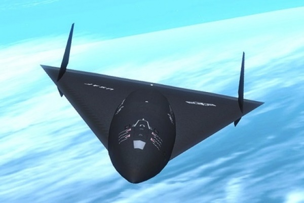 Русия  извади на показ ново  хиперзвуково оръжие достигащо 11 200 км/час