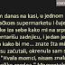 STOJIM DANAS NA KASI U JEDNOM NEMAČKOM SUPERMARKETU I ČUJEM MOMKE IZA SEBE...