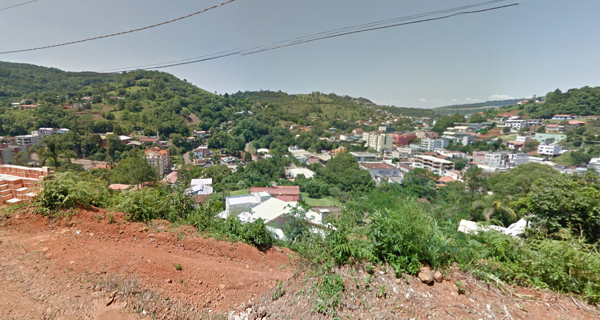 Seara | Cidade de Santa Catarina