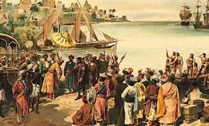 Menelusuri Periode Kejayaan Bangsa Portugis di Nusantara