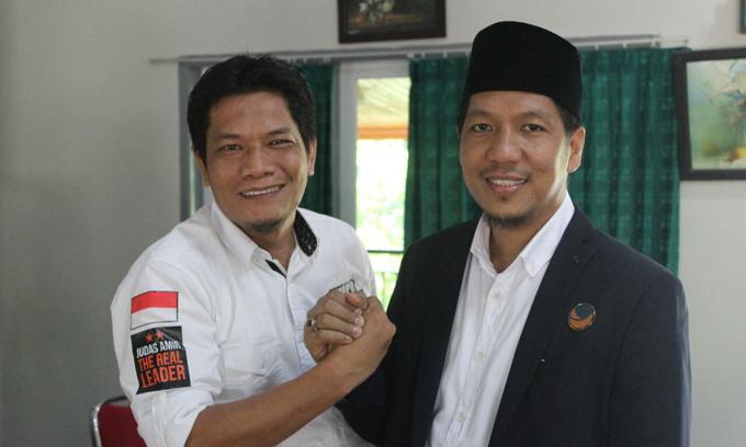 Dua Mantan Komisioner Akan Kawal JUARA Daftar KPU Palopo