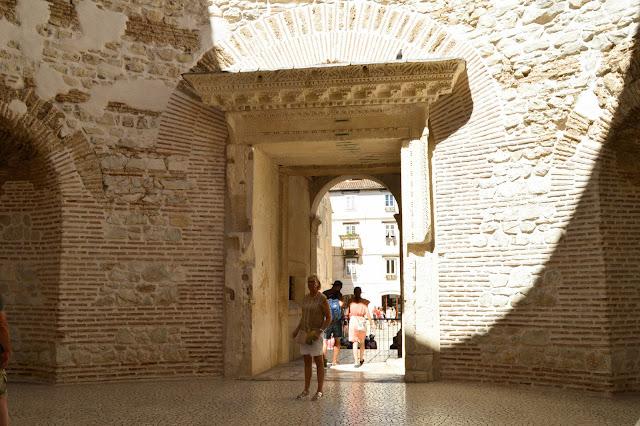 Split Diocletian Palace 3