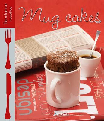 Télécharger Livre Gratuit Mug cakes sales et sucres pdf