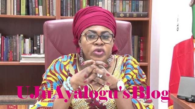 Allegation of evading EFCC mischievous – Oduah