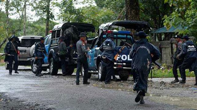 Rakhine-clashes-overnight-21-Muslim-Rohingyas-killed