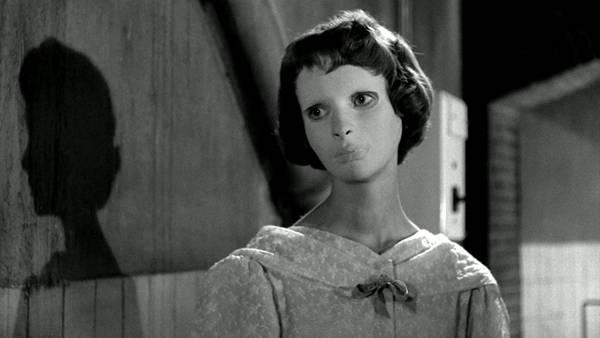 occhi senza volto 1959
