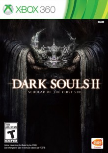 Dark Souls 2 Scholar of the First Sin [Jtag/RGH] - Download
