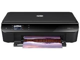 Image HP ENVY 4504 Printer