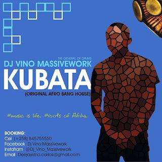 Dj Vino Massivework - Kubata (Original Afro Bang House)