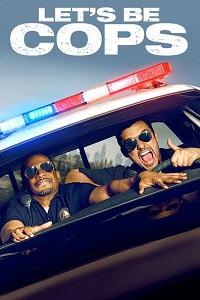 Watch Let's Be Cops Online Free in HD