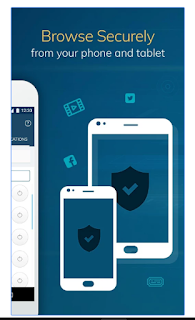 Browse securely with Ivaacy VPN