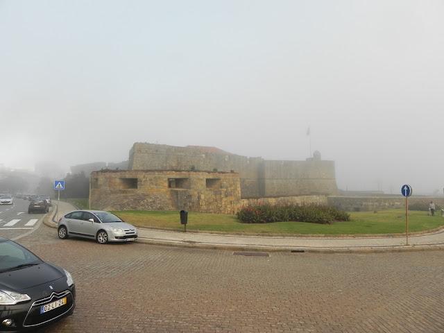 Forte de São Francisco de Xavier (Castelo de Queijo) - Porto - Portugal