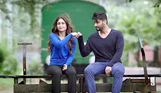 Kareena Kapoor Khan & Arjun Kapoor, Pelakon Utama Filem Ki & Ka, Bollywood Movie, Hindi Movie,