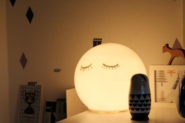 IKEA Lampe Fado Hack Kinderzimmer  Jules kleines Freudenhaus