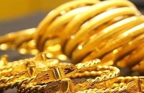 أسعار غرام الذهب ترتفع مجدداً محلياً.