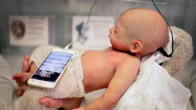 Boneka Bayi Ini Di Jual Sampai Dengan Rp.75 juta, Apa Keistimewannya?
