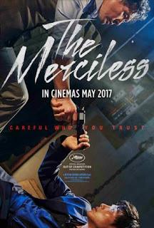 Film The Merciless 2017 (Korea)