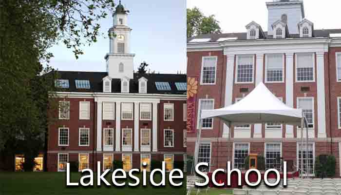 Bill Gates Net Worth And All Details About Bill-Lakeside School