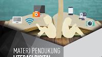 Buku Literasi Digital, Materi Pendukung Gerakan Literasi Nasional