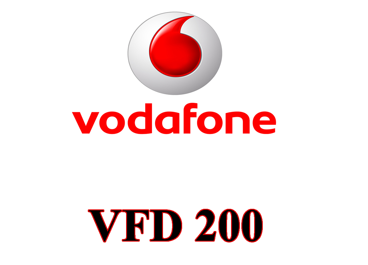 Smartfonesworld How To Hard Reset The Vodafone Vfd200