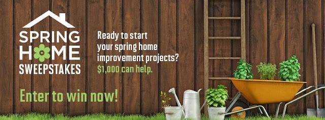 Midland National Facebook Home Improvement Contest Image