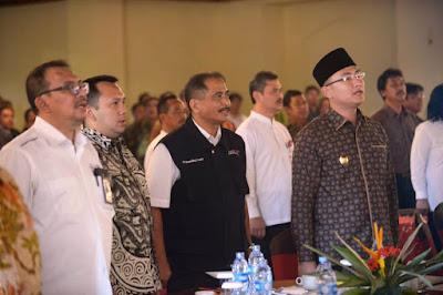 Gubernur Ridho Percepat Recovery Sektor Pariwisata Lampung