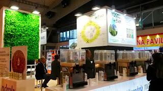 Alimentaria Salón Internacional de alimentación y bebidas 22