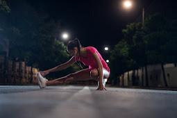 Dampak Buruk Jika Sering Melakukan Olahraga Malam