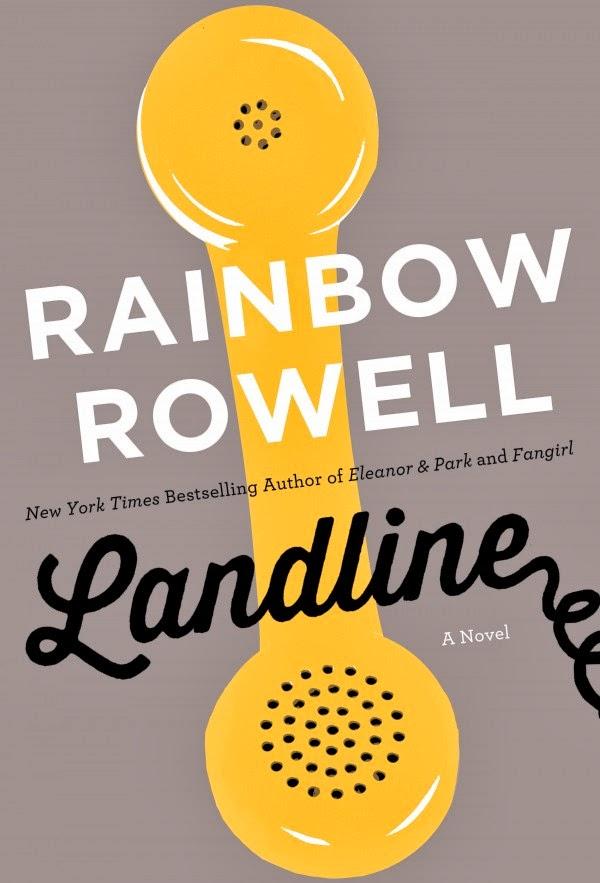 Rainbow Rowell publica...