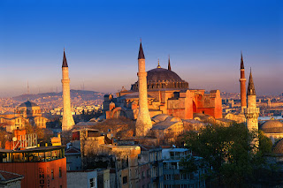 Travel tips to Turkey