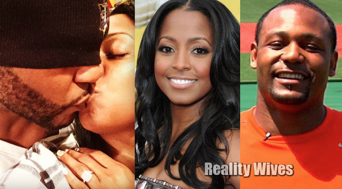 keisha knight pulliam engaged - Keshia Knight Pulliam