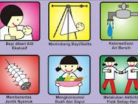 Perilaku Hidup Higienis Dan Sehat (Phbs)