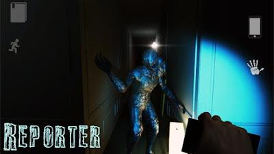 Reporter (Horror Game) v 1.0.2 Mod Apk Android Terbaru