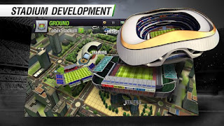 Top Eleven Be a Soccer Manager 4.0.2 APK