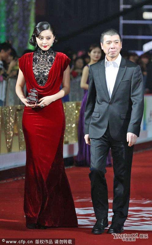 Favorite Hong Kong Actresses April 2012