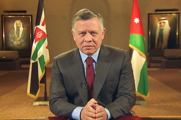 Yordania Ambil Kembali Tanahnya setelah 25 Tahun Dikuasai Zionis