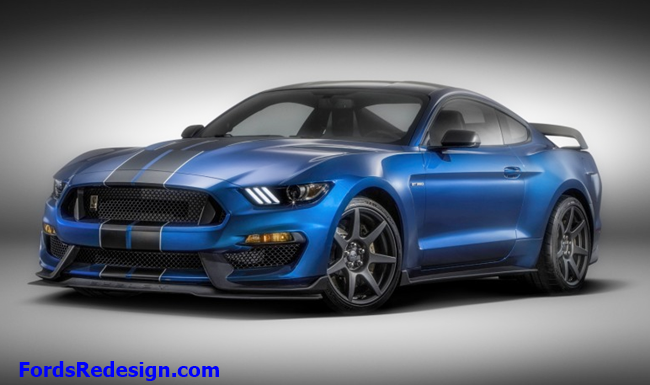 2018 Ford Mustang GT350 and GT500 Shelby Review